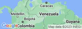 Apure map