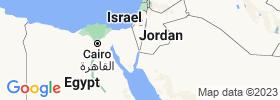 Aqaba map