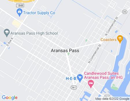 payday loans in Aransas Pass