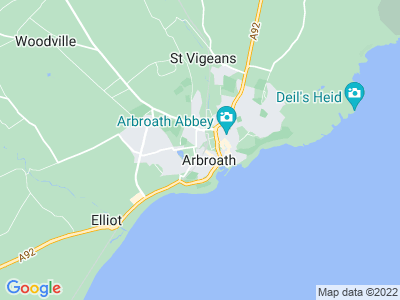 Personal Injury Solicitors in Arbroath