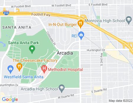 payday loans in Arcadia