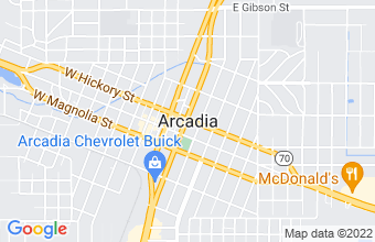 payday and installment loan in Arcadia
