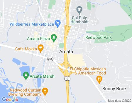 payday loans in Arcata