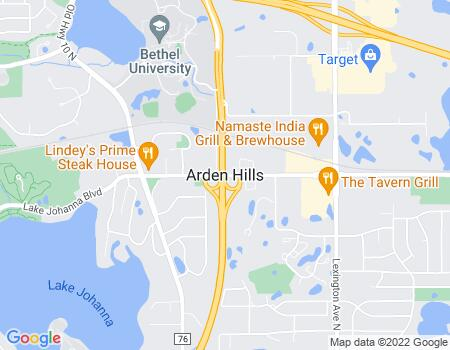 payday loans in Arden Hills