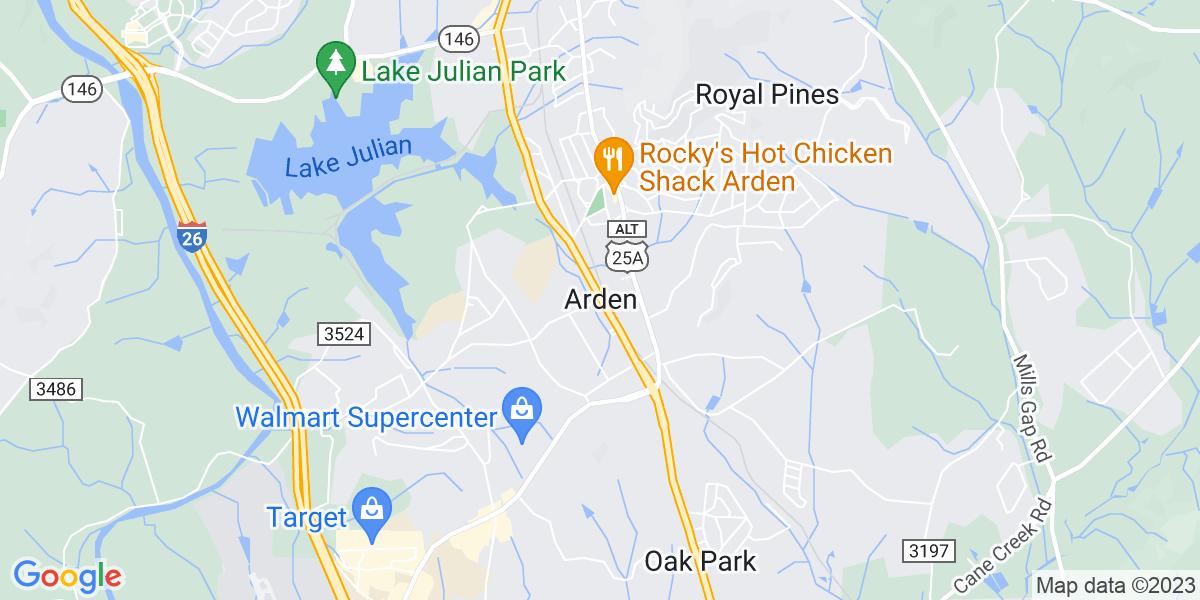 Arden, NC