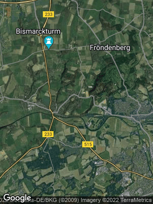 Google Map of Ardey