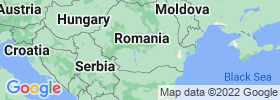 Argeş map