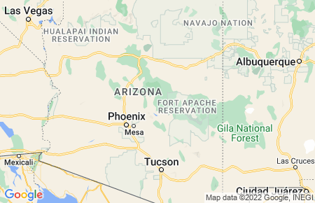 payday loans Arizona location
