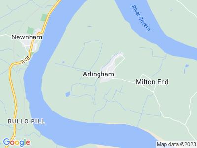 Personal Injury Solicitors in Arlingham