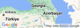 Armavir map