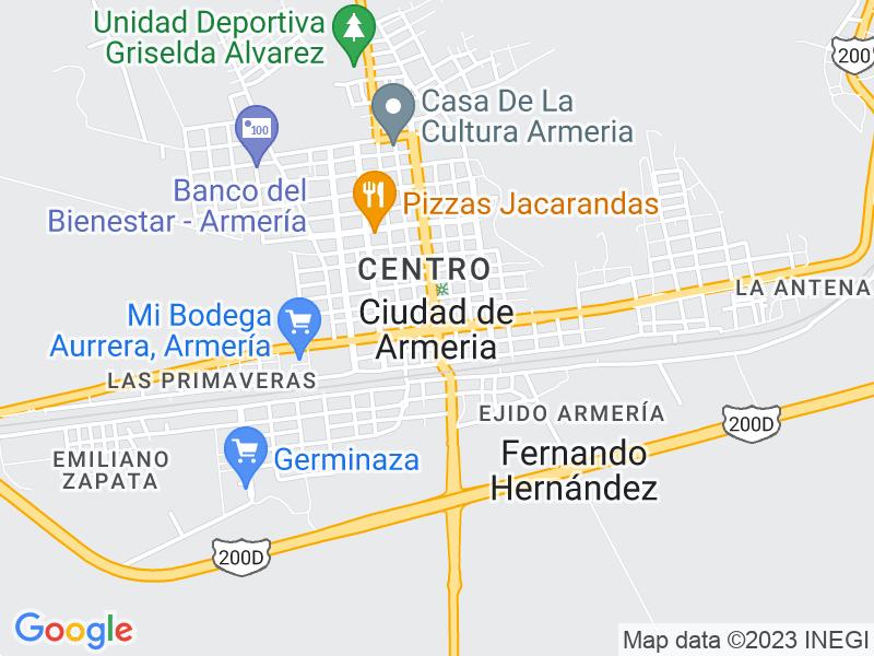 Armería, Colima