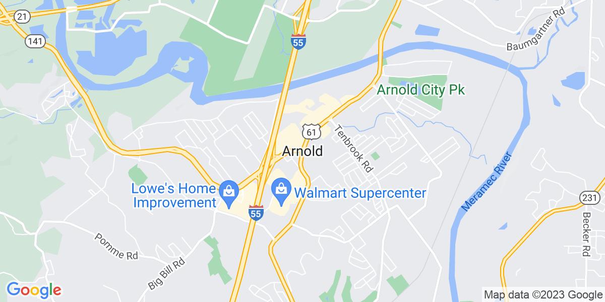 Arnold, MO