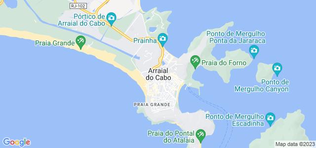 Arraial do Cabo, Rio de Janeiro