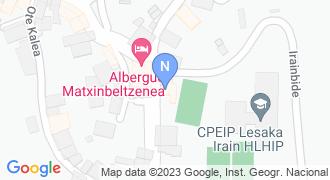 OREKA mapa
