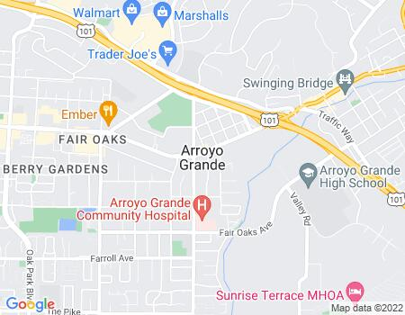 payday loans in Arroyo Grande