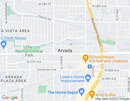 payday loans in Arvada