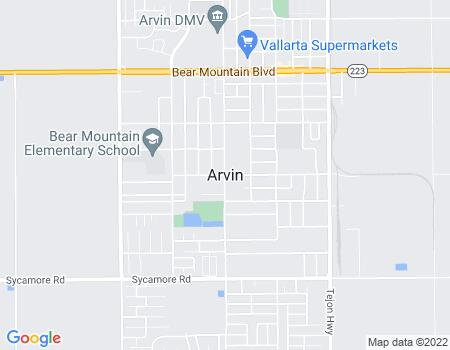 payday loans in Arvin