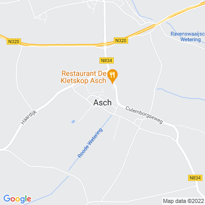 bed and breakfast Asch