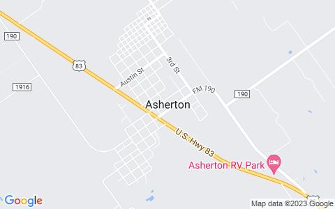 Asherton