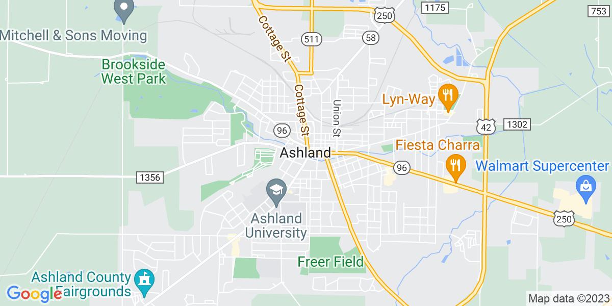 Ashland, OH