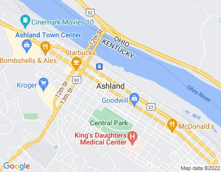 payday loans in Ashland