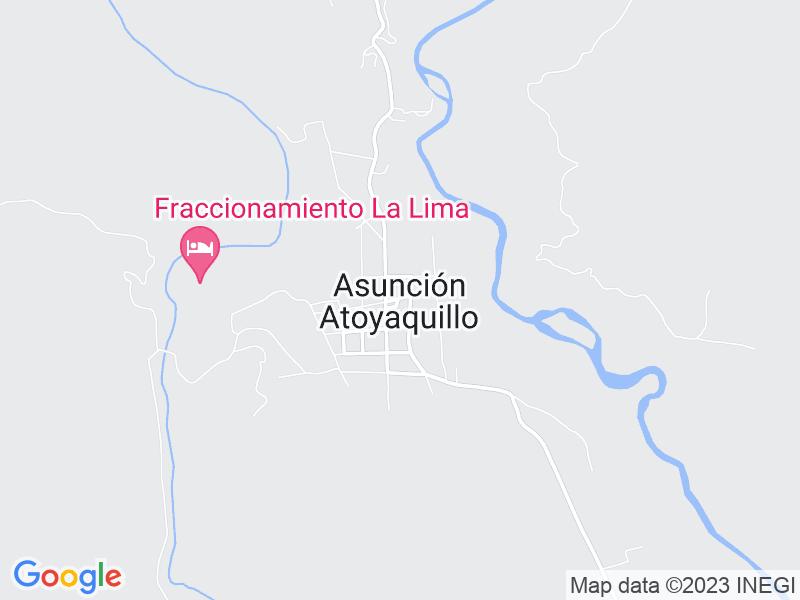 Asunción Atoyaquillo, Oaxaca