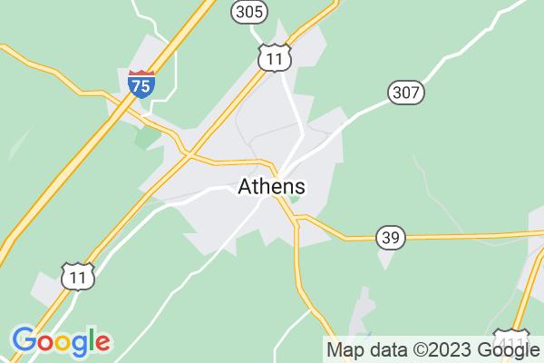 Athens, TN