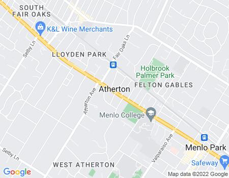 payday loans in Atherton