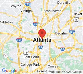 Job Map - Atlanta, Georgia 30301 US
