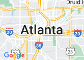 Open Google Map of Atlanta Venues