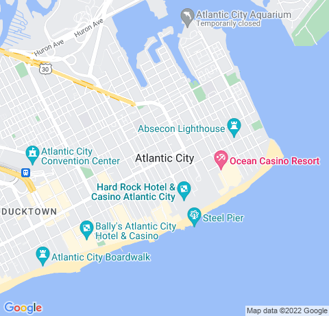 Payday Loans in Atlantic City