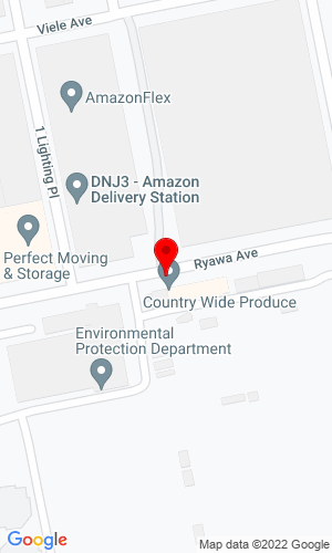 Google Map of Atlas Machine Rental LLC 1682 Stillwater Avenue, Brooklyn, NY, 10474,