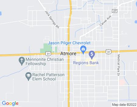 payday loans in Atmore