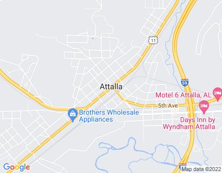 payday loans in Attalla
