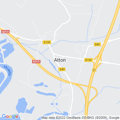 bed and breakfast Atton