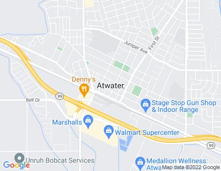 payday loans in Atwater