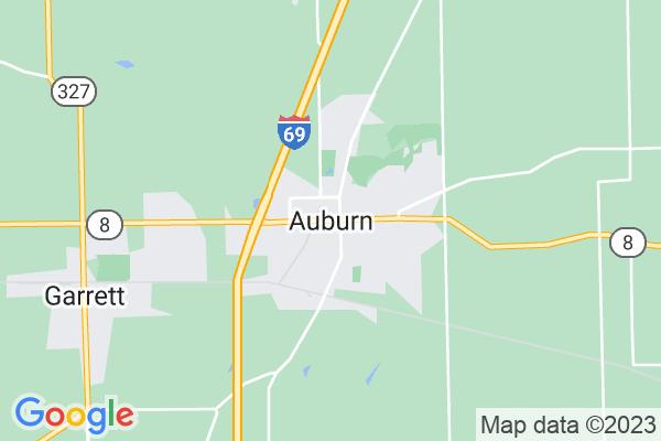 Auburn, IN