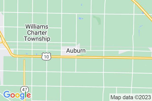 Auburn, MI