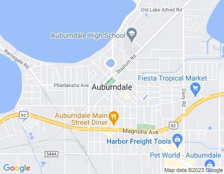 payday loans in Auburndale