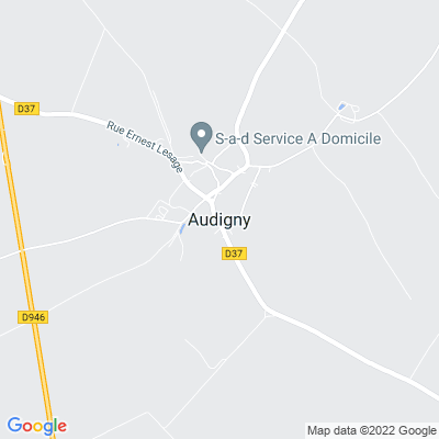 bed and breakfast Audigny
