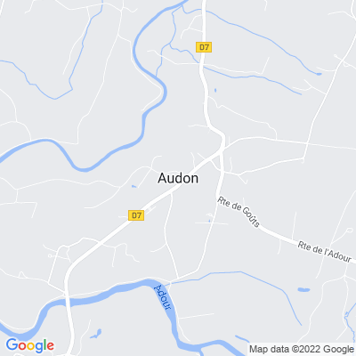 bed and breakfast Audon