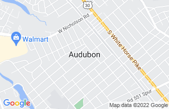 payday and installment loan in Audubon