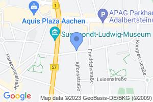 Augustastrasse 15  Aachen Deutschland