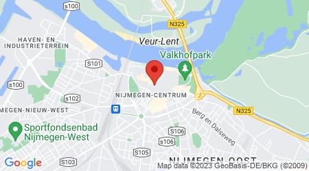 Cafe van Ouds