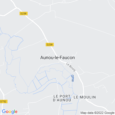 bed and breakfast Aunou-le-Faucon