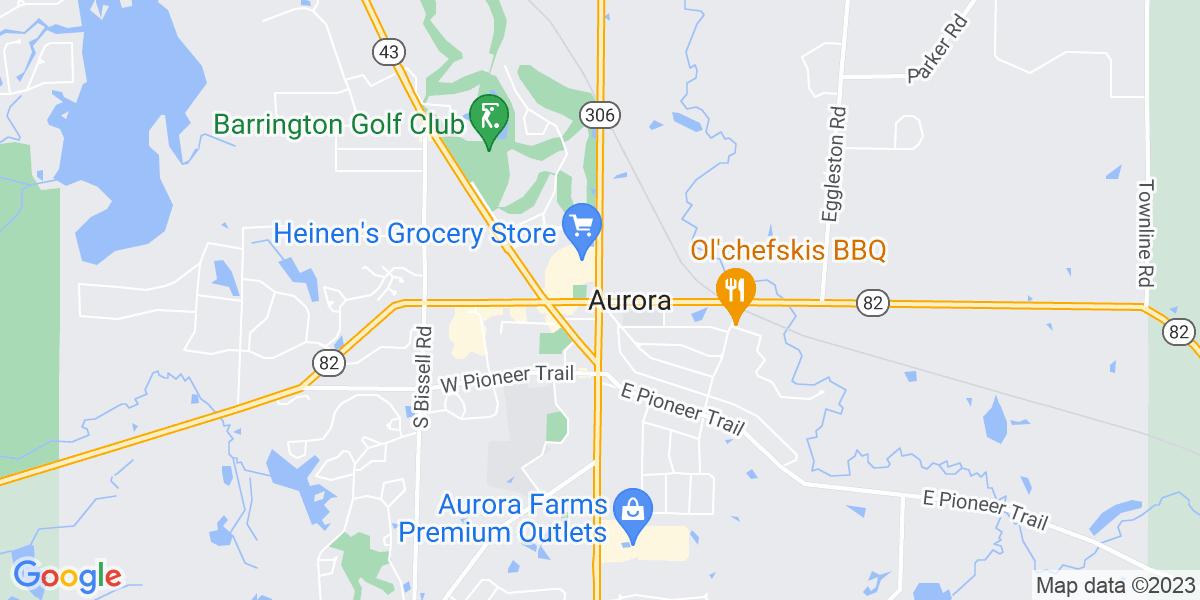 Aurora, OH