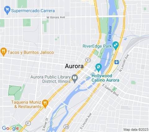 Payday Loans in Aurora