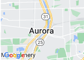 Open Google Map of Aurora Venues