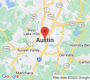 Job Map - Austin, Texas  US