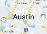 Open Google Map of Austin Venues